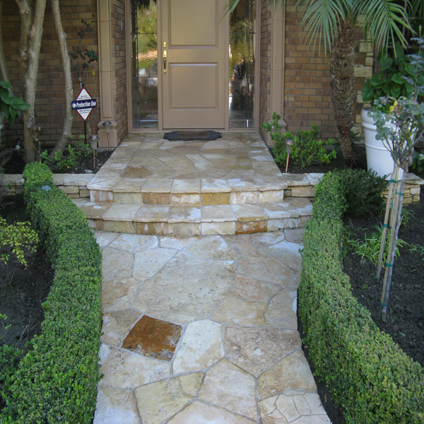 Decorative Concrete-Stone Cleaning Pressure Washing Surface Cleaning