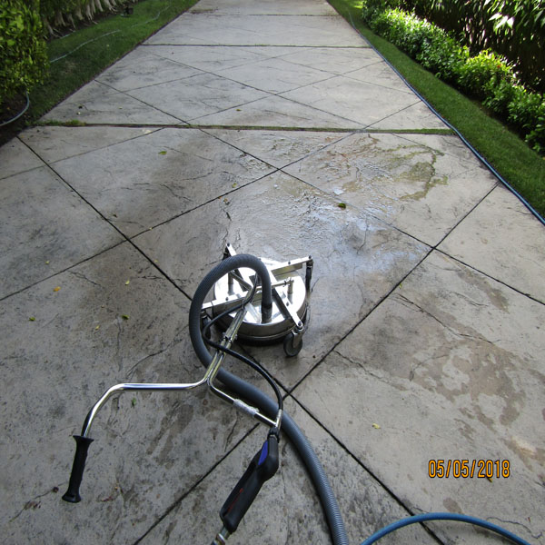 Driveway Cleaning Driveway Pressure Washing