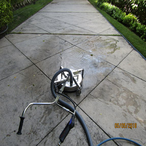 Driveway Cleaning Pressure Washing Driveway